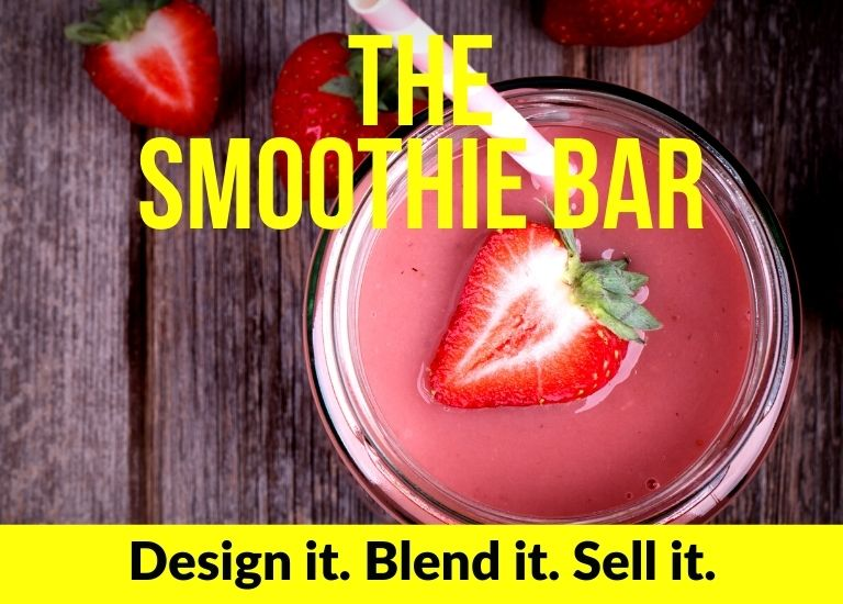 The Smoothie Bar