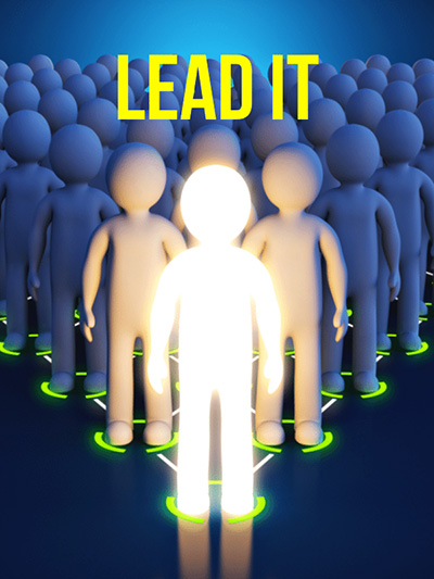 Lead It