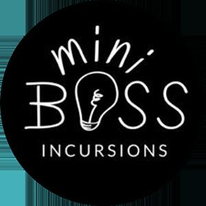 miniboss logo