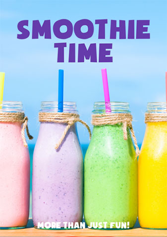 Smoothie-Time